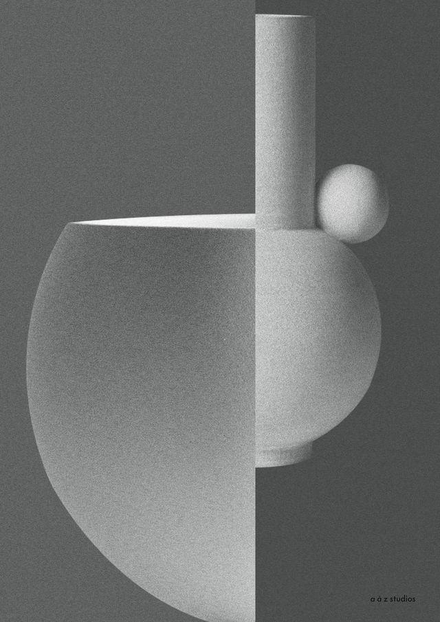 ART PRINT + FRAME / SUNSET 001