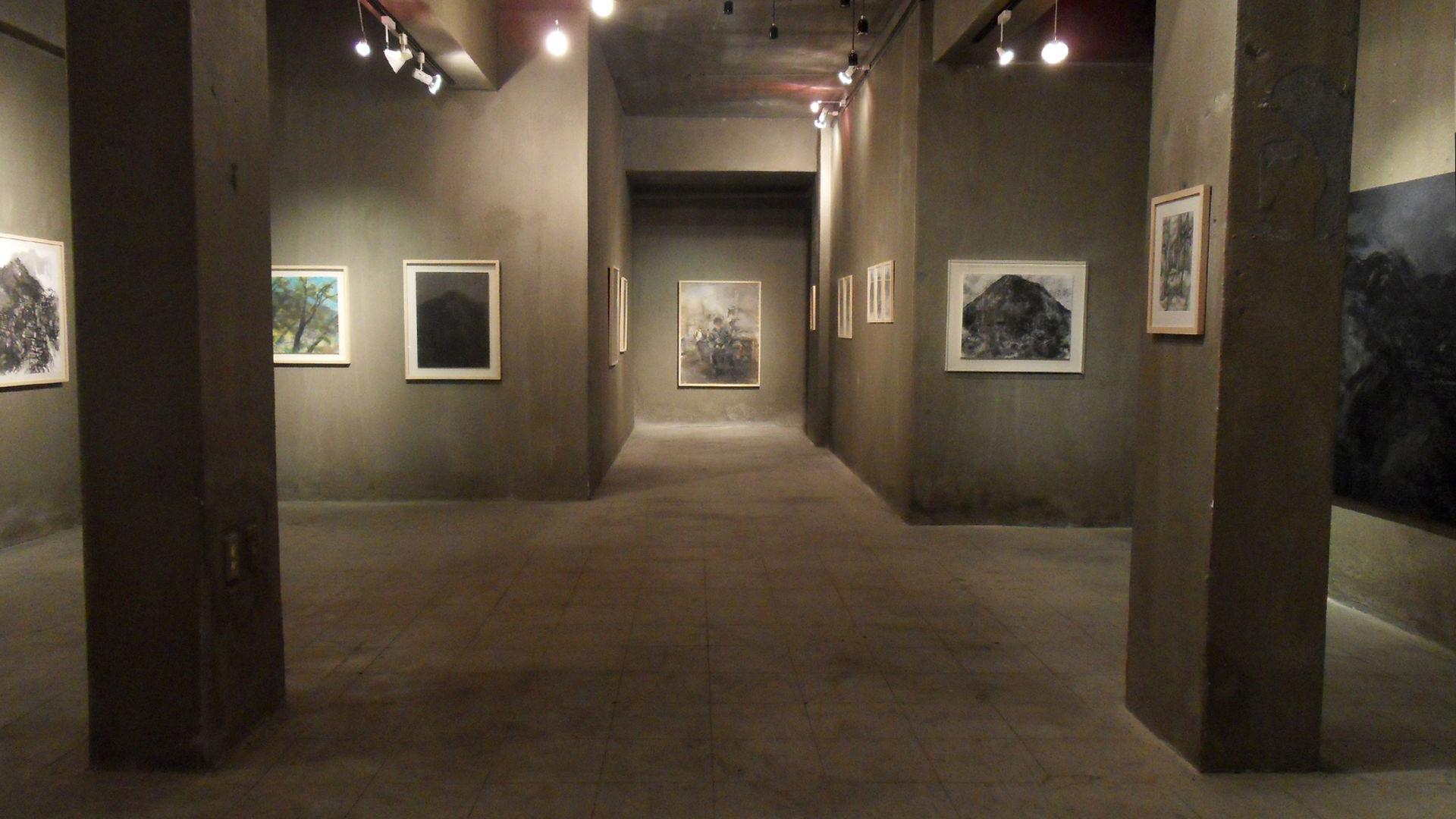Nature Portrait / 다원예술공간 도어 / 서울 / 2011