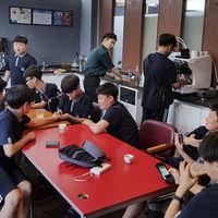 청소년 수련원 직무교육 #5