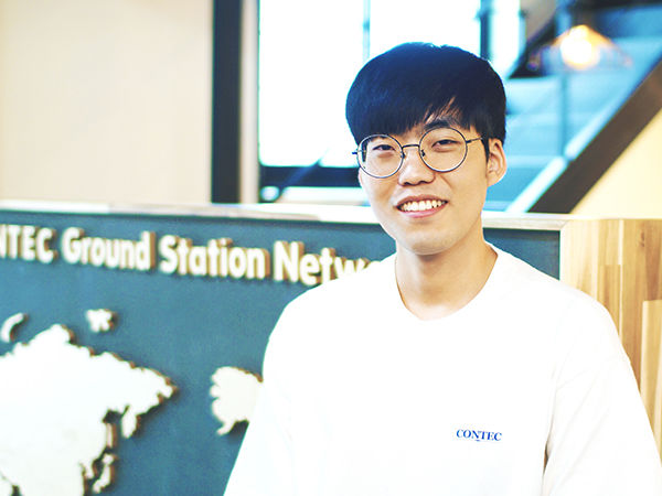 """</br></br></br></br></br></br></br></br></br><strong style=""""font-size:20px;line-height:30px;"""">Junehyung Park</strong></br>Ground System Software Group<br/>Assistant Research Engineer</br>parkjh@contec.kr"""