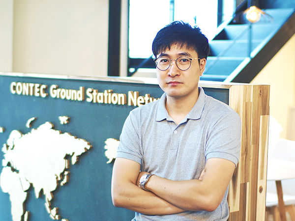 """</br></br></br></br></br></br></br></br></br><strong style=""""font-size:20px;line-height:30px;"""">Jihun Jung</strong></br>Ground System Software Group<br/>Assistant Research Engineer</br>jhjung@contec.kr"""