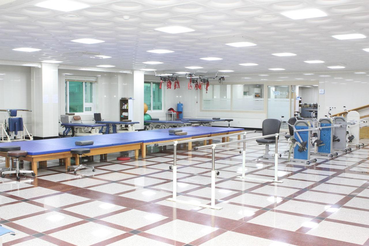 운동 치료실