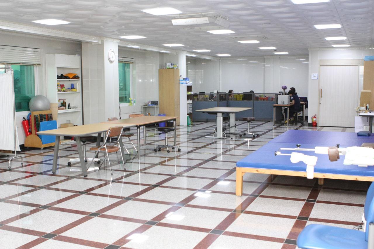 작업 치료실