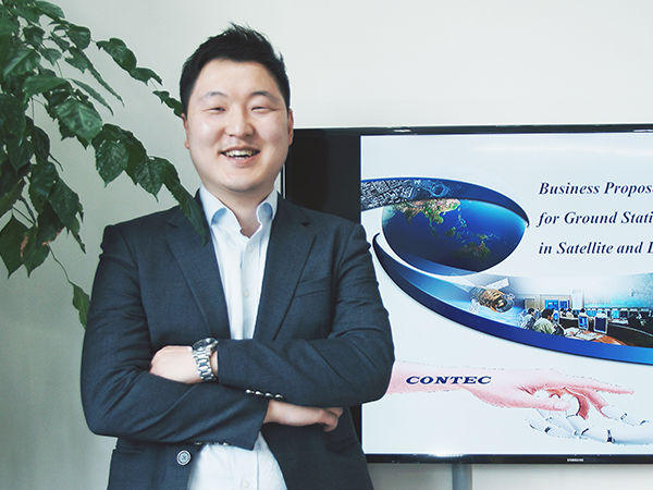 </br></br></br></br></br><strong>Dongchun Seo</strong></br>Head of Ground System Software Group</br>sdchm@contec.kr