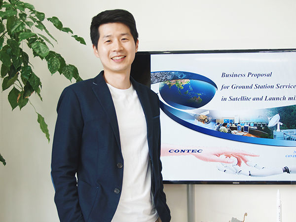 </br></br></br></br></br><strong>Iltae Kim</strong></br>Head of Strategy & Planning Group</br>magickit@contec.kr