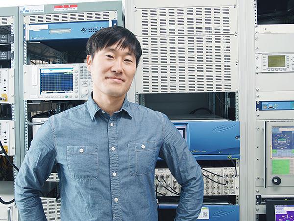 </br></br></br></br></br><strong>Jihong Park</strong></br>Ground System Integration Group</br>jhpark@contec.kr