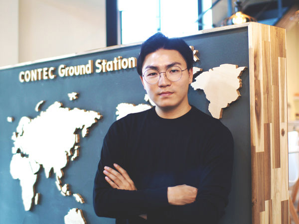 </br></br></br></br></br><strong>Songmook Lim</strong></br>Ground System Software Group</br>smlim@contec.kr