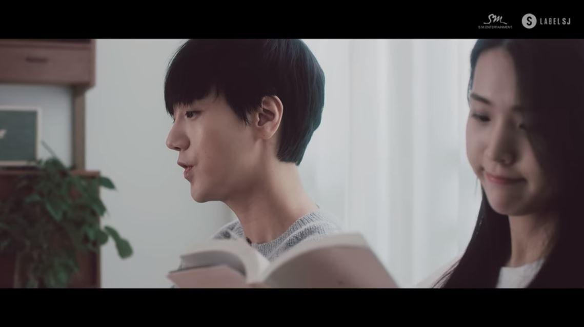 예성 '겨울잠' MV Casting. 김지은 Date. 2017.04
