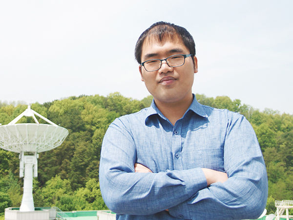 </br></br></br></br></br><strong>Hyeonghun Kim</strong></br>Ground System Software Group</br>h2k@contec.kr