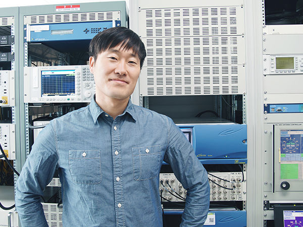 """</br></br></br></br></br></br></br></br></br><strong style=""""font-size:20px;line-height:30px;"""">Jihong Park</strong></br>Ground System Integration Group<br/>Principal Research Engineer</br>jhpark@contec.kr"""