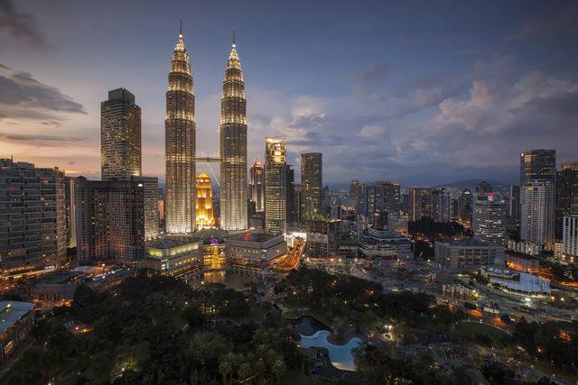 Malaysia (말레이시아)