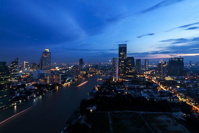 Thailand (태국)