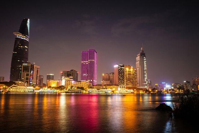 Vietnam (베트남)