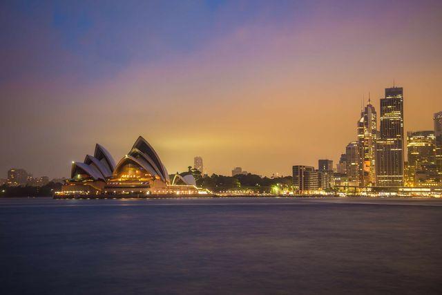Australia (호주)