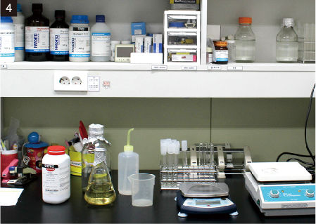수산물 유해검사 안정성 검사로 안전하고 믿을 수 있는 수산물 공급