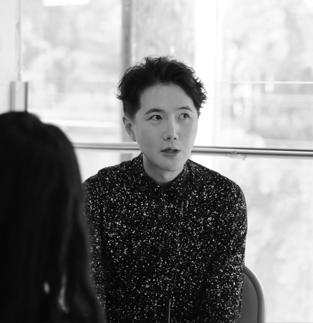 정병기<br>Jaden Jeong