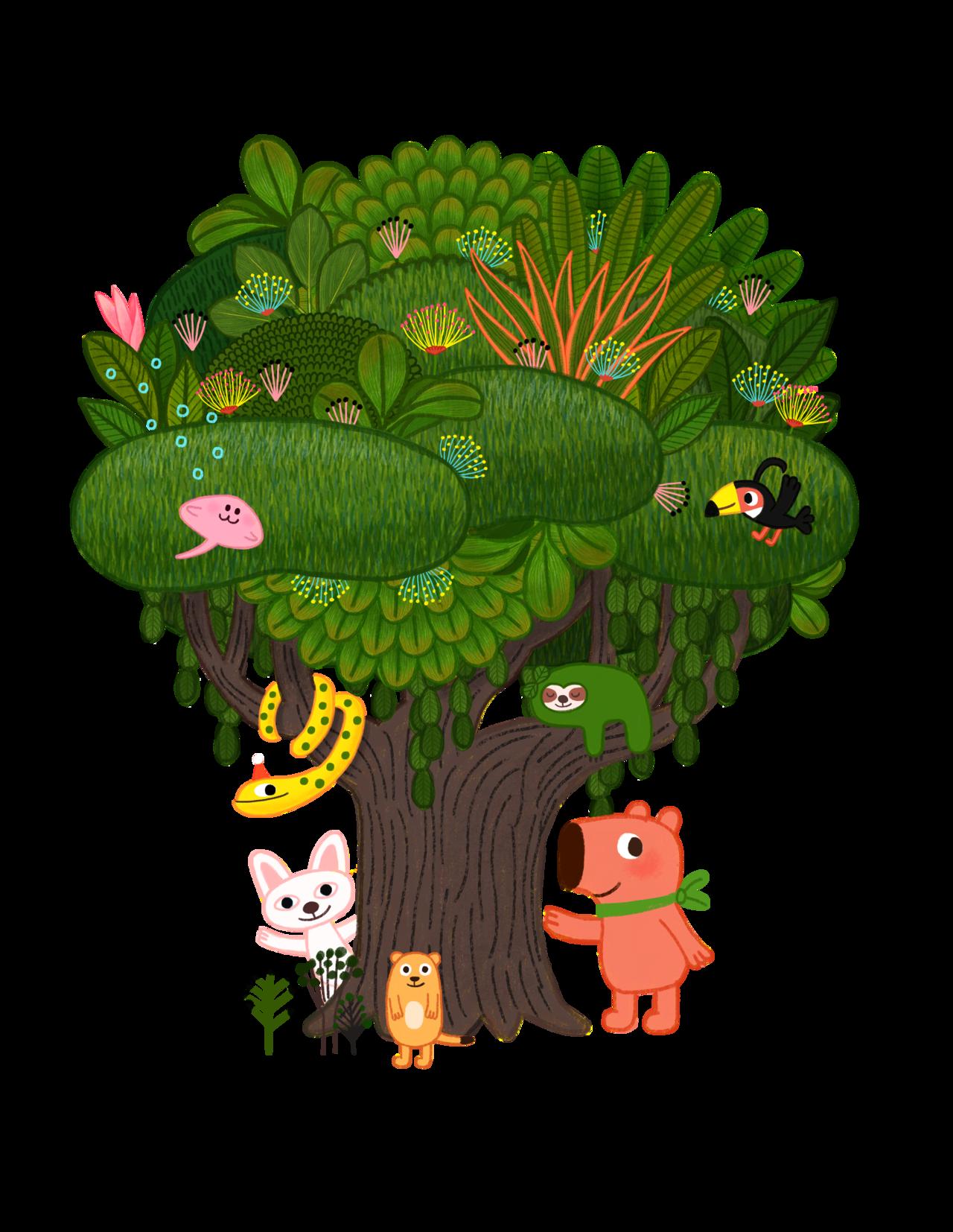 생명의나무