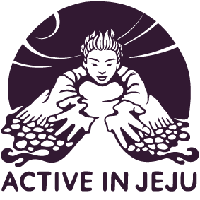 ACTIVE IN JEJU
