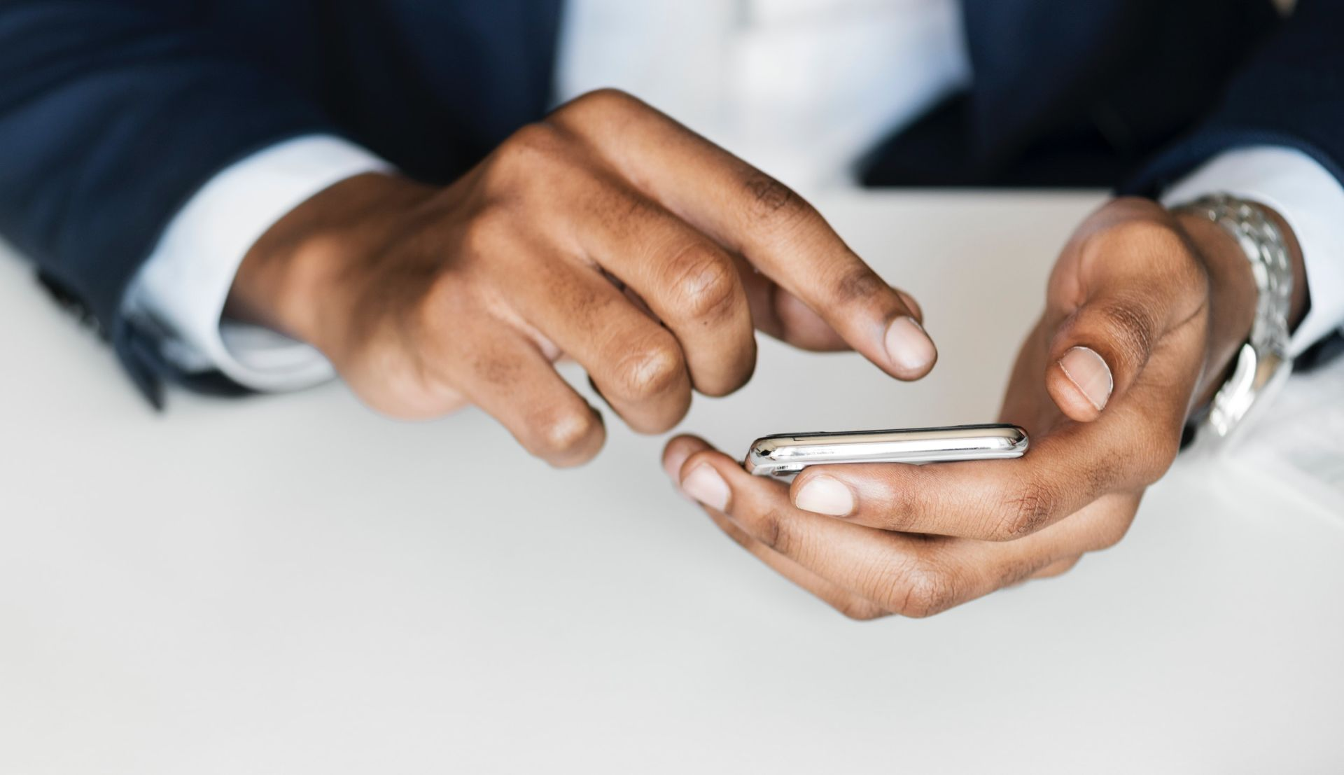 SMS발송