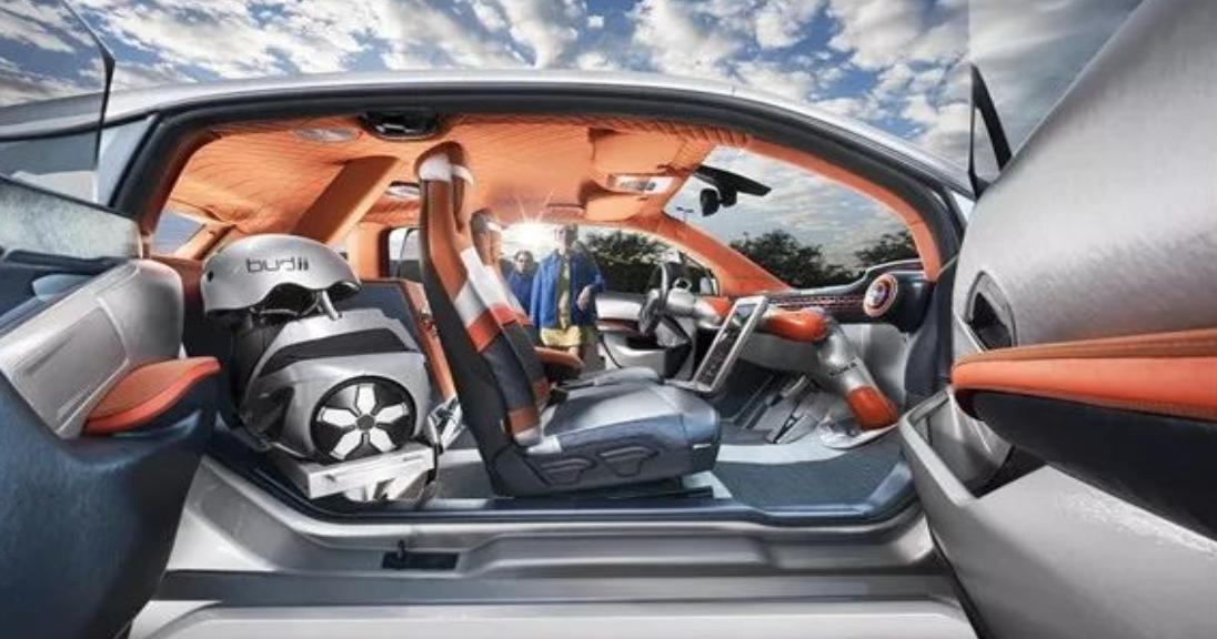 자율주행 자동차 연구