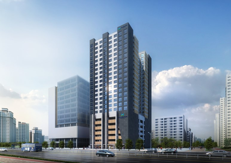 원흥 힐사이드파크 모델하우스 대표번호 1661-5087