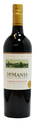 2017 McManis, Cabernet Sauvignon