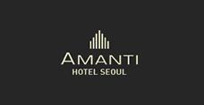 아만티 호텔 홍대