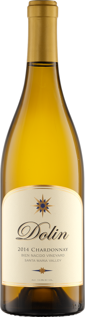 2014 Dolin, Chardonnay Rincon Vineyard
