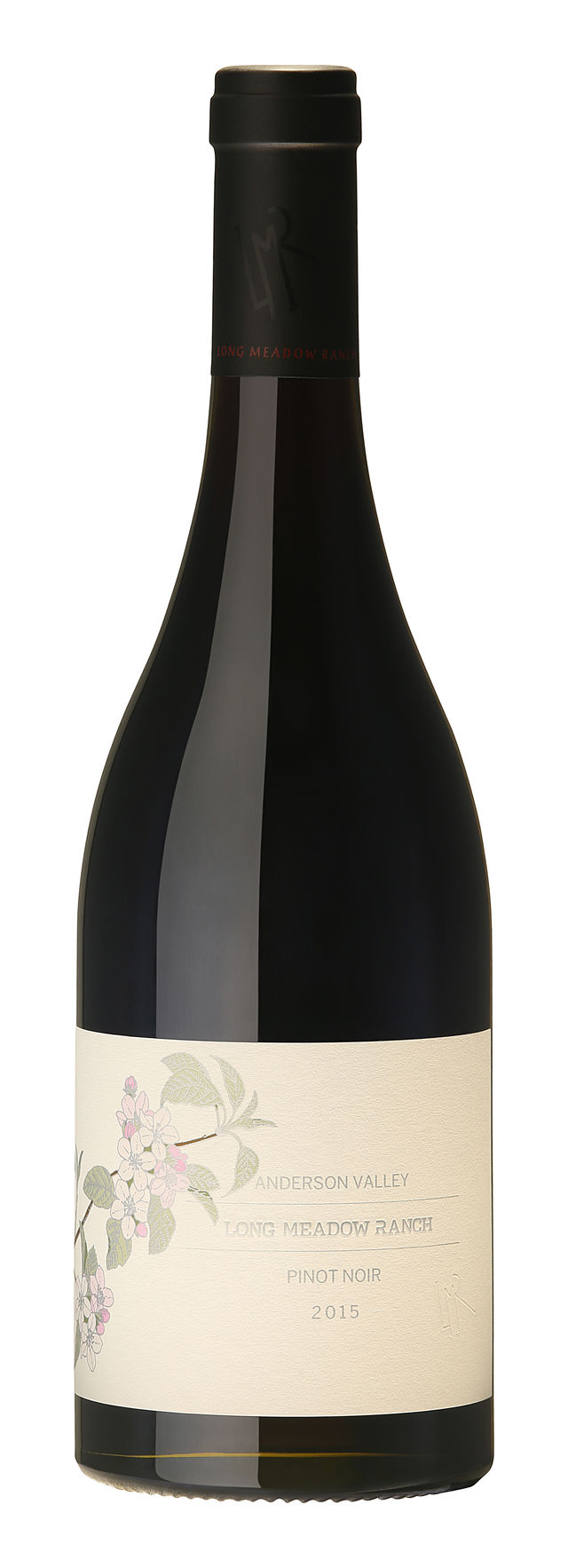 2015 Long Meadow Ranch, Pinot Noir