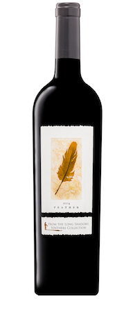2015 Feather, Cabernet Sauvignon Columbia Valley