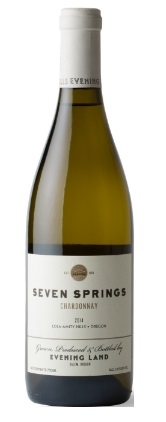 2016 Evening Land, Chardonnay Seven Springs Vineyard