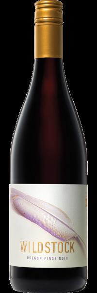 2015 Wildstock, Pinot Noir