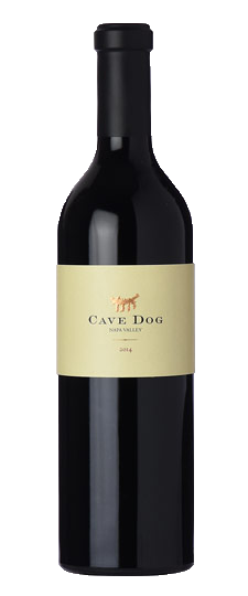 2014 Cave dog Red Wine, Napa Valley