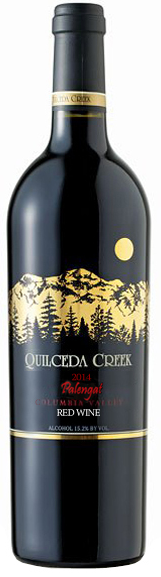 2014 Quilceda Creek, Palengat, Columbia Valley