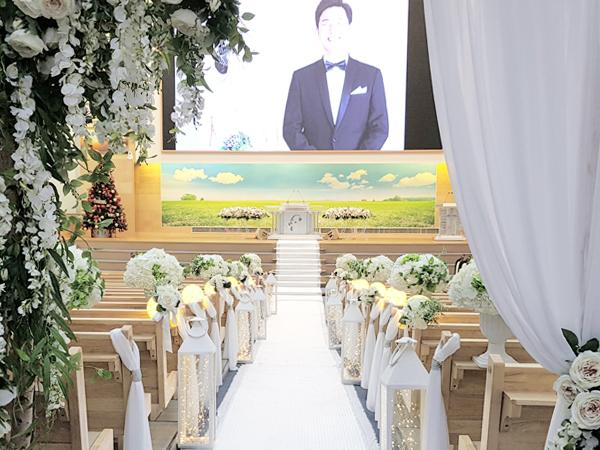 CANA WEDDING