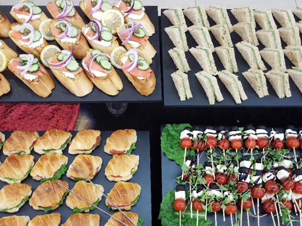 CANA CATERING