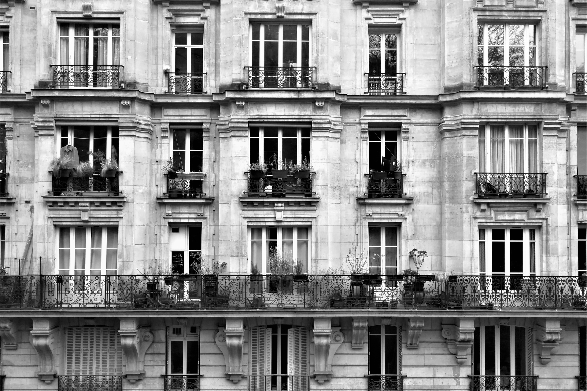 Rue Ronsard