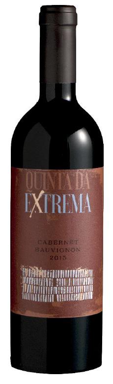 2015 Quinta da Extrema Cabernet Sauvignon