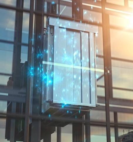 초고속 엘리베이터