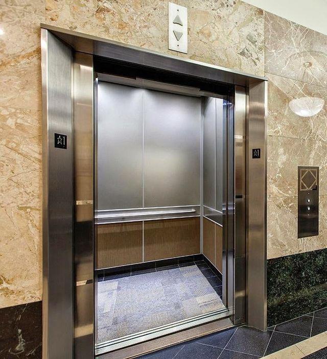 중저속 엘리베이터
