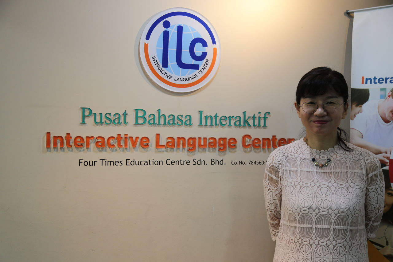 말레이시아에서 가장 오랜 역사를 지닌 한국 어학원, ILC 칼란