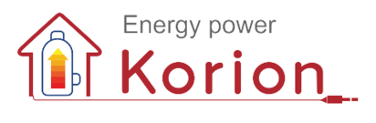 ERS (korion boiler)