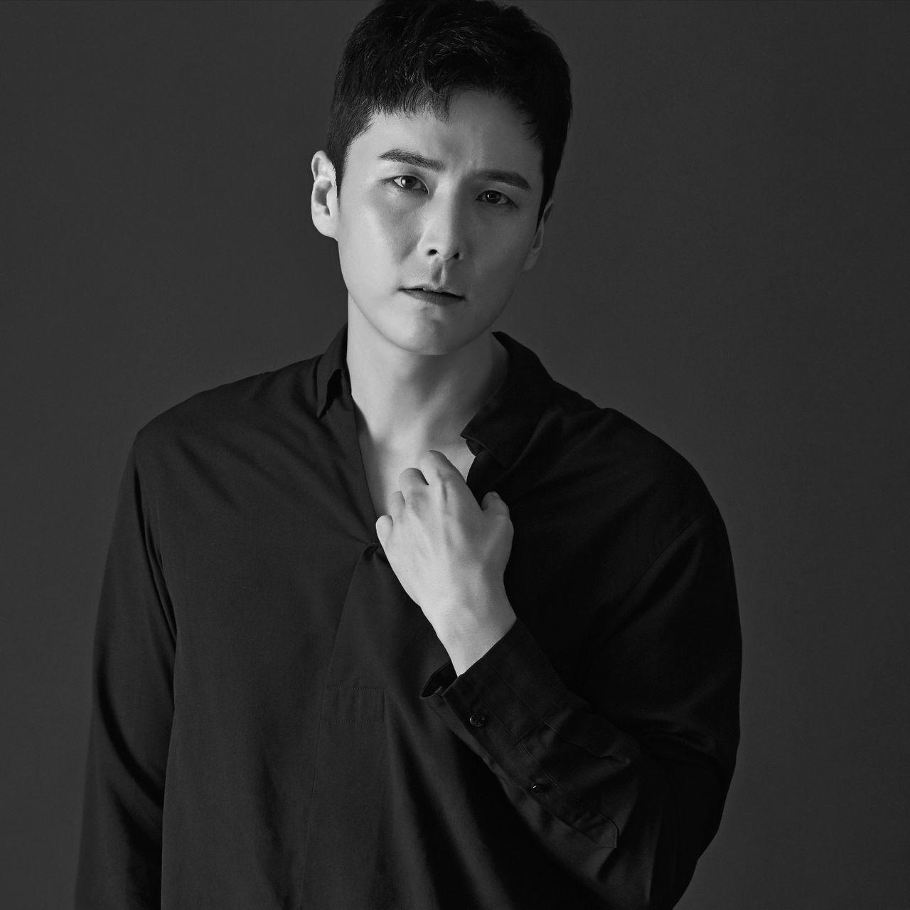 김기범<br>Kim Ki Bum<br>金起範