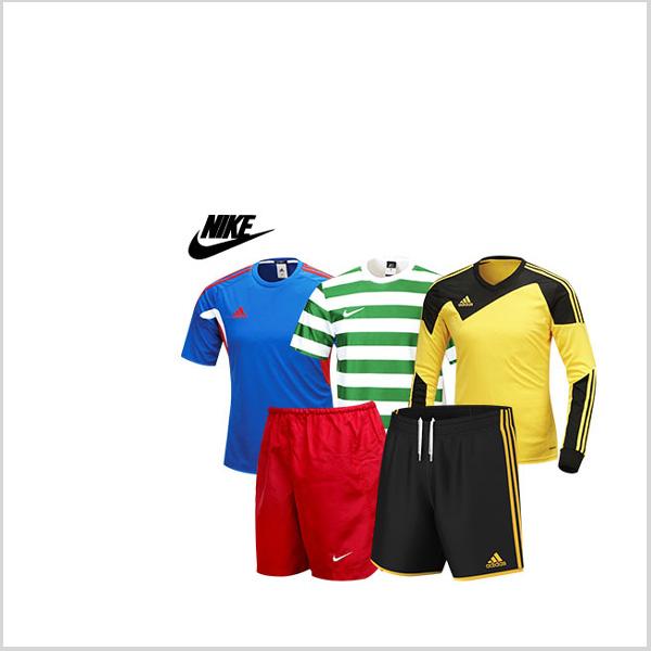단체 축구유니폼