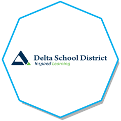 델타 교육청