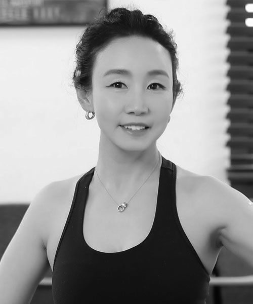 Anatomy & Pilates SO YOUNG JUNG