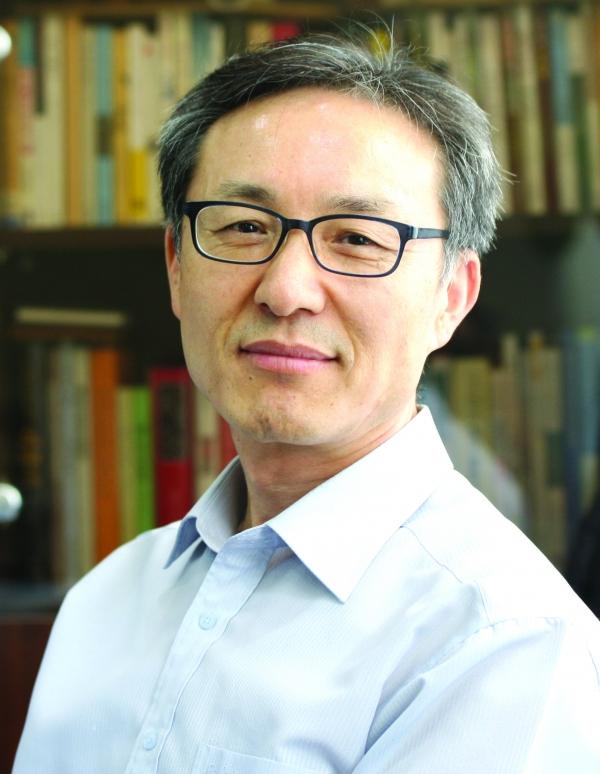 코리아선진화연대 소장 김광인 박사