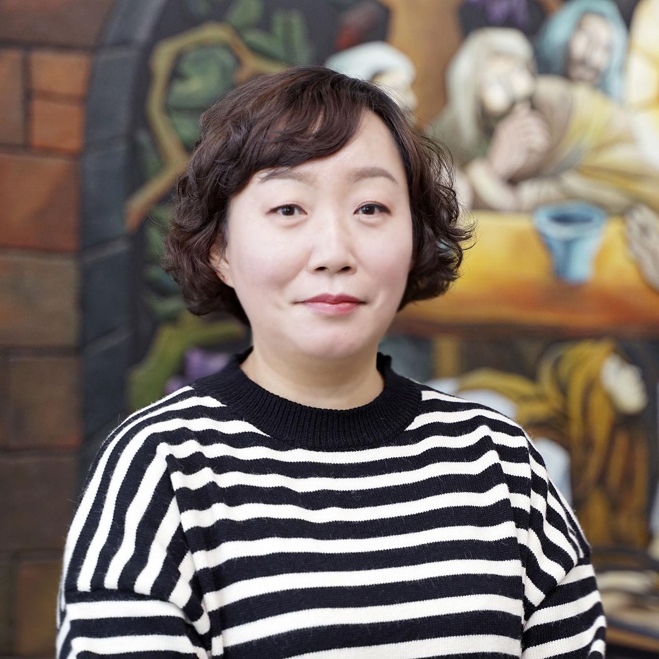 양혜진 부장