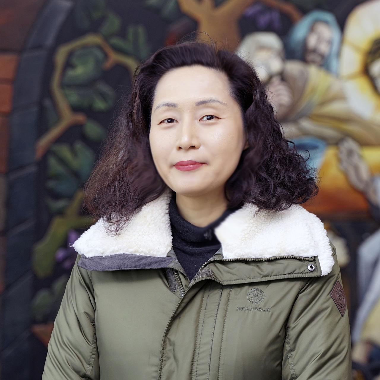 김성연 총무