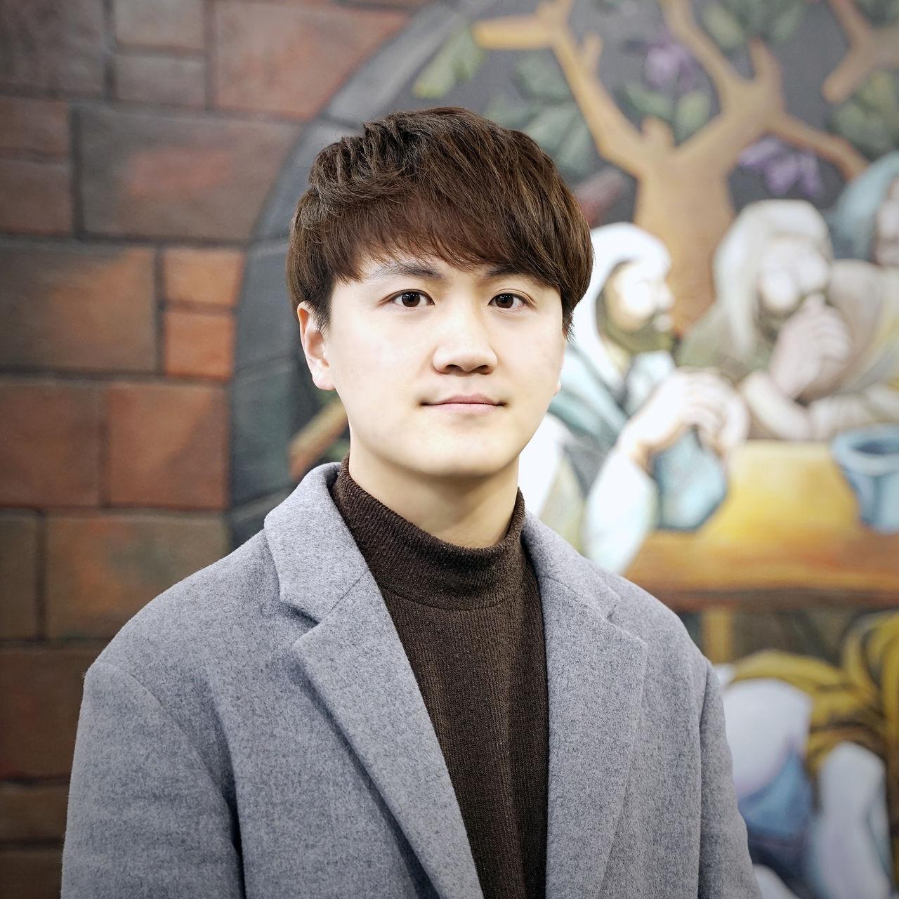 조준영 총무